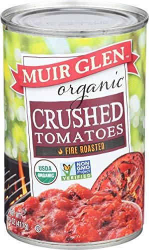 Muir Glen Organic, Roasted Crushed Tomatoes