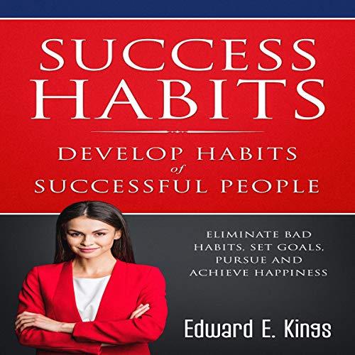 Success Habits  cover art