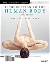 Introduction to the Human Body, 11e WileyPLUS + Loose-leaf