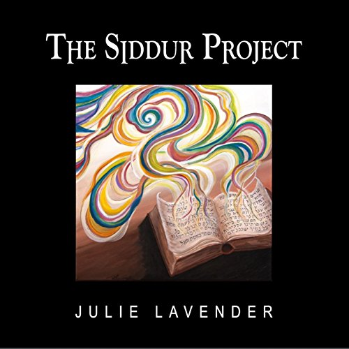 The Siddur Project