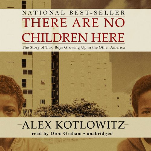 There Are No Children Here cover art