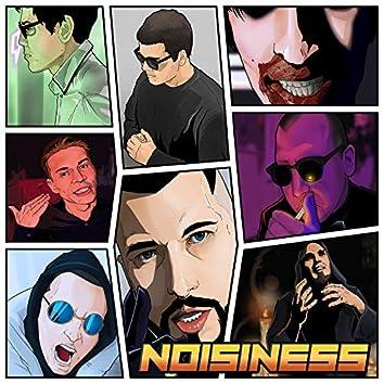 Noisiness (feat. Sector, Совергон, Movec, Кондрашов, Папа Парадокс, Umaumatta & Walkie)