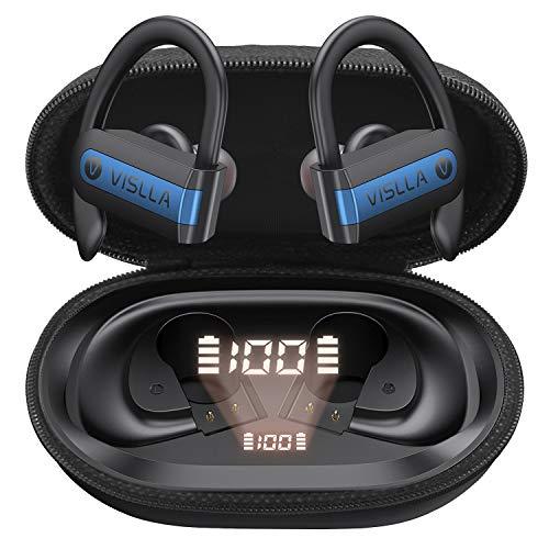 Vislla Bluetooth Headphones