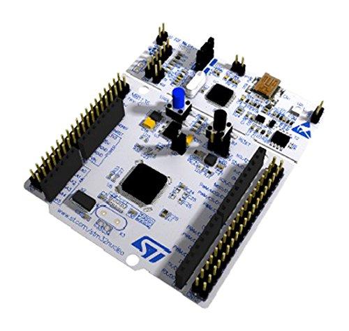 STM32L031K6 MCU ON-BOARD debugger compatibile Arduino Scheda di sviluppo