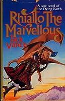 Rhialto the Marvellous 0671559915 Book Cover