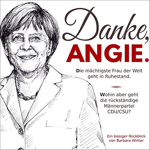 Danke, Angie. Titelbild