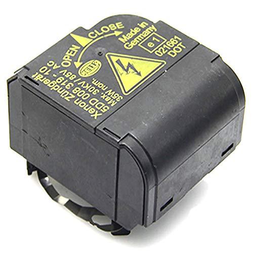 Vaorwne 5Dd008319-10 5Dd008319-50 D2S D2R Xenon versteckter Scheinwerfer Starter Zünder Zündungs Kasten für Mercedes