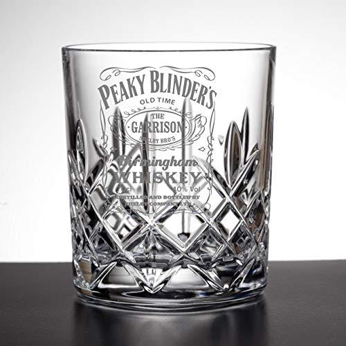 comprar vasos whisky peaky blinders por internet