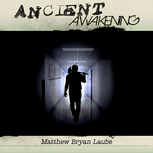 Ancient Awakening cover art