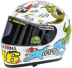 AGV (Valentino Rossi - World Champion Valencia MotoGP 2005) Replica Helmet