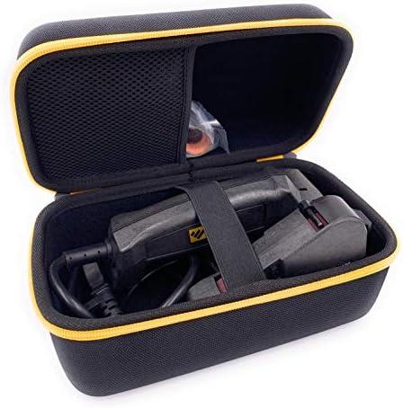 xcivi Hard EVA Carrying Case for Work Sharp Knife Tool Sharpener Travel Case for Work Sharp product image