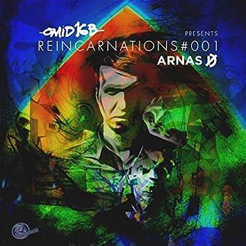 Omid 16B presents ARNAS D - Reincarnations #001