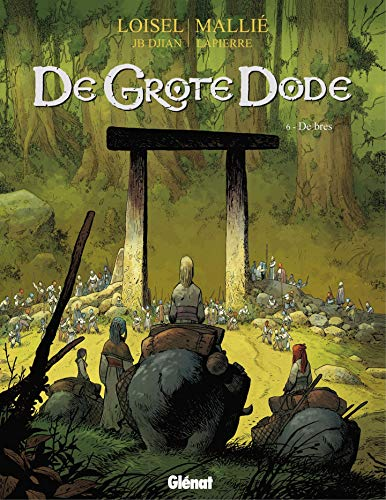 De bres (De Grote Dode) (Dutch Edition)