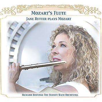 Mozart's Flute (Jane Rutter plays Mozart)