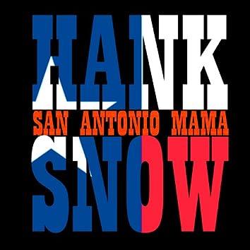San Antonio Mama