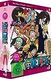 One Piece - TV-Serie - Box 22 (Episoden 657-687) [5 DVDs] [Alemania]