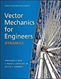 Vector Mechanics for Engineers: Dynamics (SI Units) by Ferdinand P. Beer (2010-10-01)