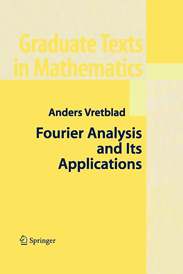 ファンネルウェブスパイダー中性エスカレートFourier Analysis and Its Applications (Graduate Texts in Mathematics)