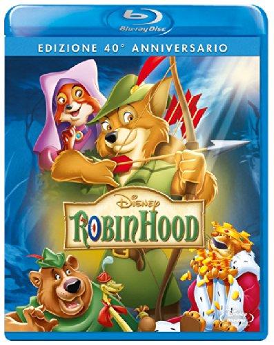 Robin Hood (Special Edition 40° Anniversario)