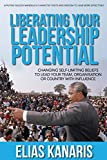 LIBERATING YOUR LEADERSHIP POTENTIAL: Changing Self-Limiting Beliefs to Lead Your Team, Organisation or Country with Influence