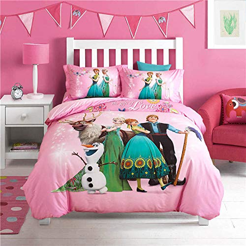 Aaooseso 3D Printing Of Duvet Covers For Boys And Girls Cartoon Anime Character Double 200 X 200 Cm Quilt Duvet Cover With Zipper Closure 3 Pieces Super Microfiber Bedding Set With 2 Pillowcases 50X