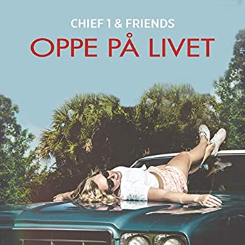 Oppe på livet (feat. Maria Thoms)