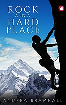 Rock and a Hard Place by [Andrea  Bramhall]