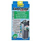 Tetra EasyCrystal 250 - Filtre Intérieur pour Aquarium de 15 à 40L - Triple...