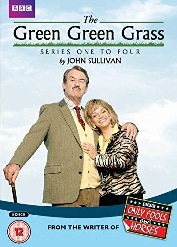 The Green Green Grass DVD Boxset