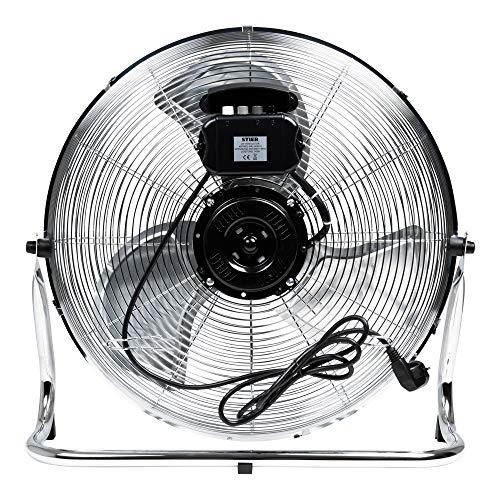 Metall-Optik STIER Ventilator Bild 3*
