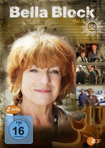 Bella Block - Vol. 3 [2 DVDs]