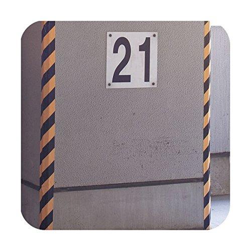 (まとめ) オカモト 布トラテープ 50mm×25m 緑/白 No.111トラGW 1巻 【×5セット】