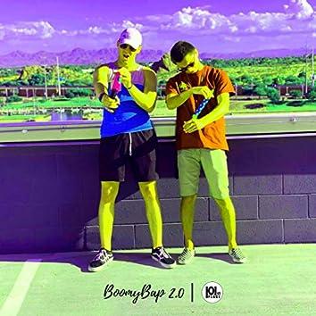 BoomyBap 2