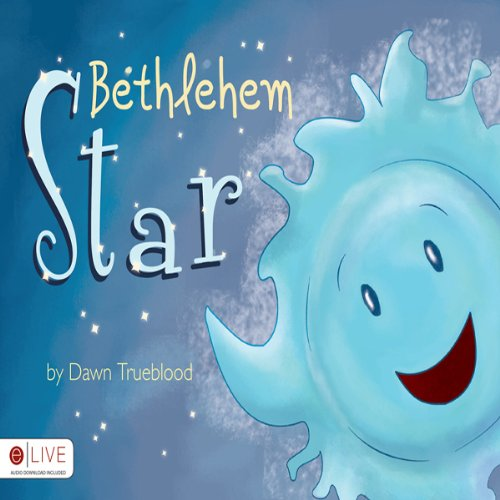 Bethlehem Star audiobook cover art