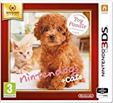 Nintendogs + Cats: Toy Poodle & New Friends 3DS