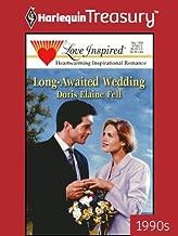 Long-Awaited Wedding