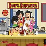 Bob s Burgers 2021 Wall Calendar