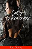 Lesbian: A Catfight to Remember: New Adult Romance Short Story (Lesbian Romance Story)
