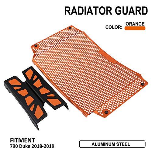 Protector de radiador para Motocicleta Duke 790 2018 2019 ❤️