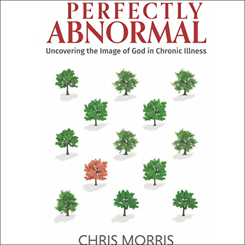 Perfectly Abnormal audiobook cover art