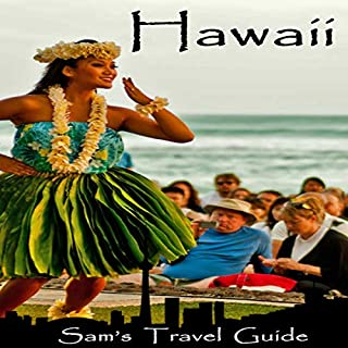 Hawaii: Essential Travel Tips audiobook cover art
