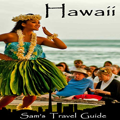 Hawaii: Essential Travel Tips cover art