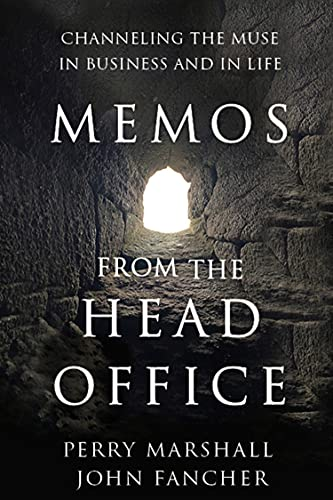 Memos from the Head Office: Channeling the Muse in Business and in Life (English Edition)