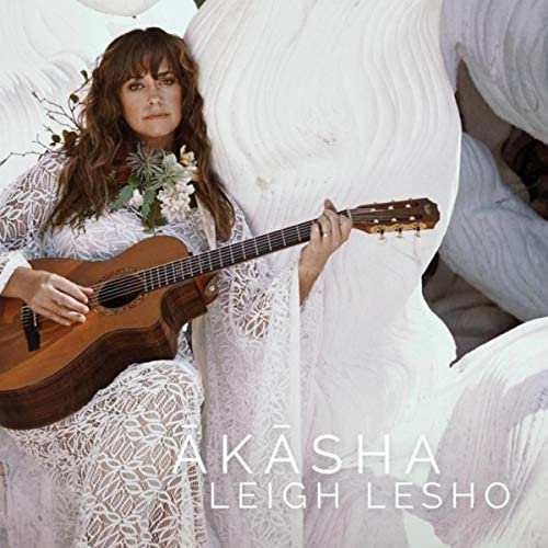 Leigh Lesho