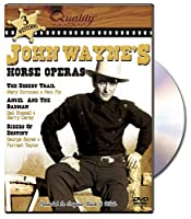 John Wayne's Horse Operas [DVD]