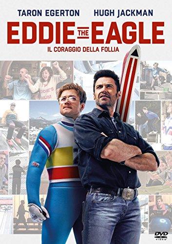 EDDIE THE EAGLE - IL CORAGGIO DELL