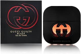 Gucci Guilty Black femme / woman, Eau de Toilette, woda toaletowa w sprayu 30 ml, 1 opakowanie (1 x 30 ml)
