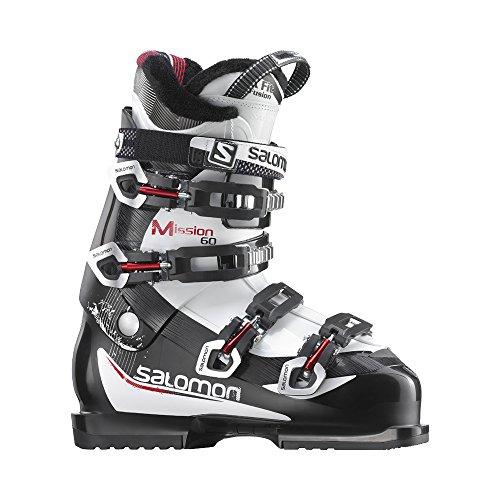Herren Skischuh Salomon Mission 60 2015 Skischuhe
