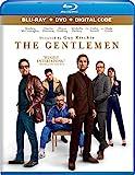 The Gentlemen poster thumbnail