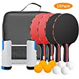 Table Tennis Sets Review and Comparison